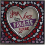 Favorite Sound by Holly Underwood