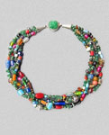 Phyllis Schmidt : Jewelry, Fiber Art, Design
