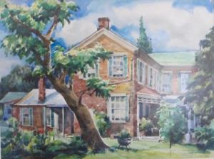 Walter Steinhilber YS House
