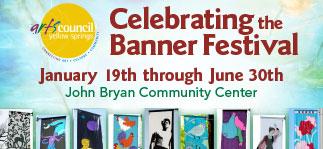 Banner Festival