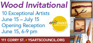 Wood Invitational - Artwork by 10 Exceptional Wood Artists