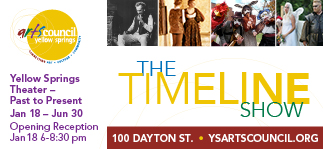 The Timeline Show: Yellow Springs Theater – Past to Present